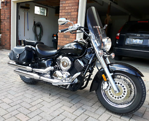 Trade For Sport Touring REDUCED