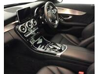 Mercedes-Benz C250 FROM £104 PER WEEK!