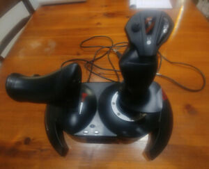 Thrustmaster Flight | Kijiji in Ontario  - Buy, Sell & Save with