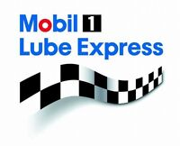 FRIENDLY - MOTIVATED - TRUSTWORTHY - LUBE & TIRE EXPERIENCE