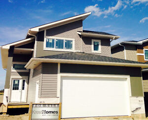 Brand New Home in Penhold, Only Minutes from Red Deer!!