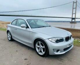 image for 2012 62 BMW 1 SERIES 2.0 118D EXCLUSIVE EDITION 2D 141 BHP DIESEL