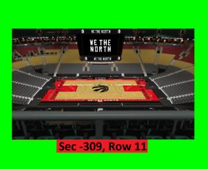 #Raptors Tickets v BOSTON CELTICS: Fri.Oct-19.Upper/Lower.Cheap#