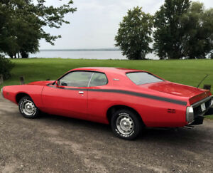 Dodge Charger Buy Or Sell Classic Cars In Ontario