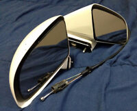 GM Side Mirrors