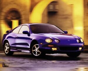 Wanted: 1994-1999 Toyota Celica