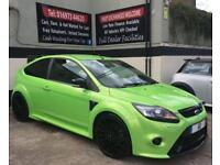 2010 60 FORD FOCUS 2.5 RS 3DR MOUNTUNE MR375