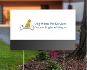 Dog Mom's  Pet Services