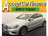 Mercedes-Benz A200 FROM £77 PER WEEK!