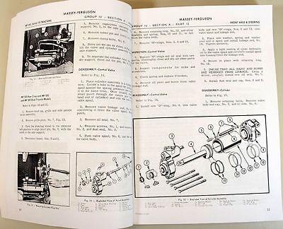 Massey Ferguson 1526 Owners Manual