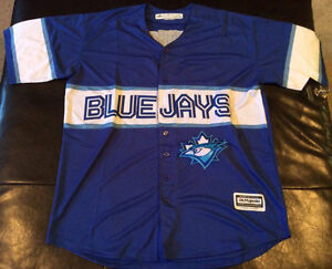Toronto Bluejays Jersey and Hats! Brand New!
