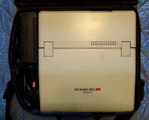 1990 Packard Bell 286LP-VG Laptop