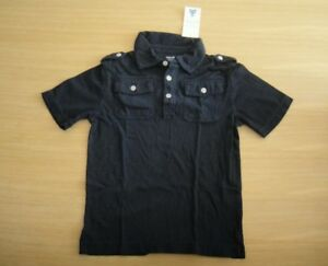 babyGap Navy Polo Shirt - Size 5Y - NEW