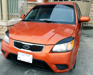 2011 Kia Rio 5 sport for sale