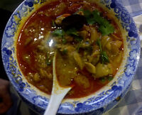 Indonesian/Malaysian Cooking Class: Saturday, June 10th