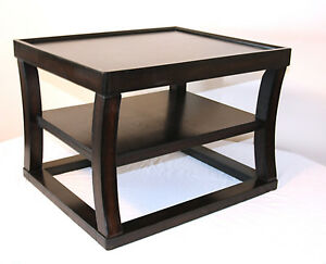 Superb Modern & Contemporary Sidetable Set SEE VIDEO