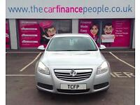 Vauxhall/Opel Insignia 2.0CDTi 16v ( 160ps ) ecoFLEX ( s/s ) 2012.5MY Exclusiv