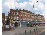 1 bedroom flat in Western Avenue, London, W3