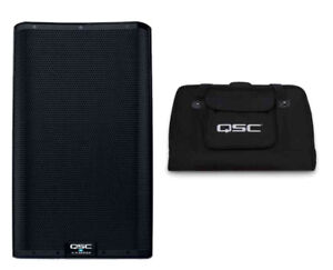 Wanted: QSC K12 powered Speakers
