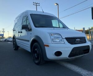 2012 Ford Transit Connect Certified Well Maintained!!