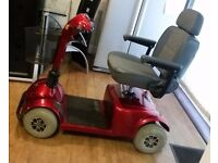 VICTORY PRIDE V4 MOBILITY SCOOTER in Good Cond £345