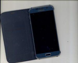 Samsung Galaxy S6 LTE