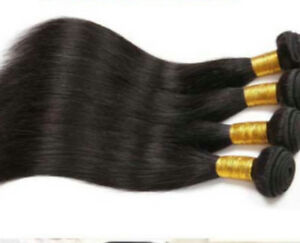 100% Human Hair 8a quality virgin & 7a Colours