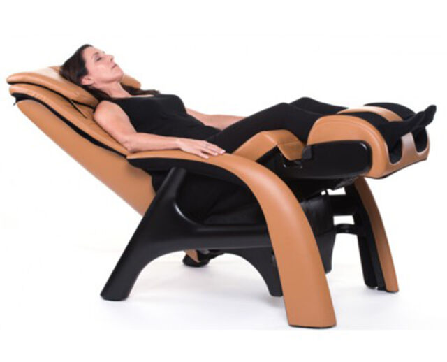 zerog volito massage chair zero gravity recliner by human touch