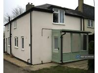 2 bedroom house in The Green, Faringdon, , SN7 (2 bed)
