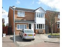 4 bedroom house in Kerr Gardens, Glasgow, G71 (4 bed)