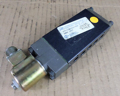 I S I  Automation Products Group Omni 375 02M 008 76M Air Valve