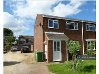 3 bedroom house in James Wolfe Road, Oxford, OX4 (3 bed)