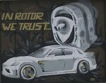 In Rotor We Trust