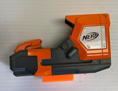 Nerf Holo Red Dot Sight Stealth Ops Modulus Grey Orange Attachment Accessory