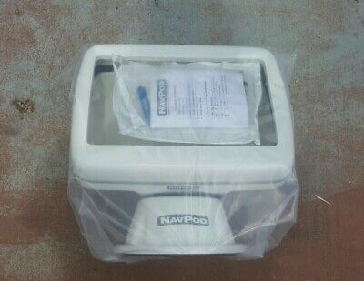 NavPod PP4800-12 PowerPod Garmin 820 / 820XS / 840 / 840XS / 6008 / 6208