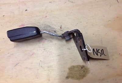 Peugeot 307 2001 2005 Door Mirror Cover Right Drivers Offside Rh Os