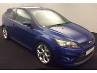 2008 FORD FOCUS 2.5 ST-3 GOOD / BAD CREDIT CAR FINANCE AVAILABLE