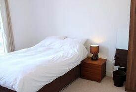 Bright Room for Rent in Tower Hamlets, Next to Shoreditch