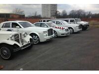 Cheap Weddimg cars hire Macclesfield Rolls Royce hire Macclesfield Bentley hire vintage cars hire
