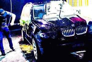 2005 BMW X5 E53 Jacana Hume Area Preview