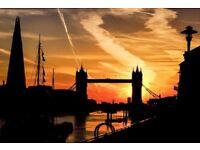 Finance Contractor Seeking UK Sponsorship Tier 2 Visa