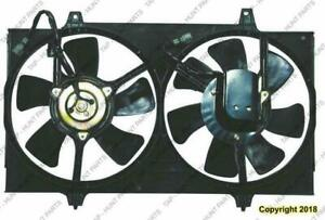 All Makes and Models Cooling & AC A/C Radiator Fan Support
