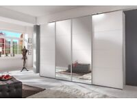 Bespoke Wardrobes For Sale - Pay Weekly From £15 - Message me for more information