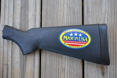 MOSSBERG 500,535,590,835 12GA FACTORY TAKEOFF STOCK NEW