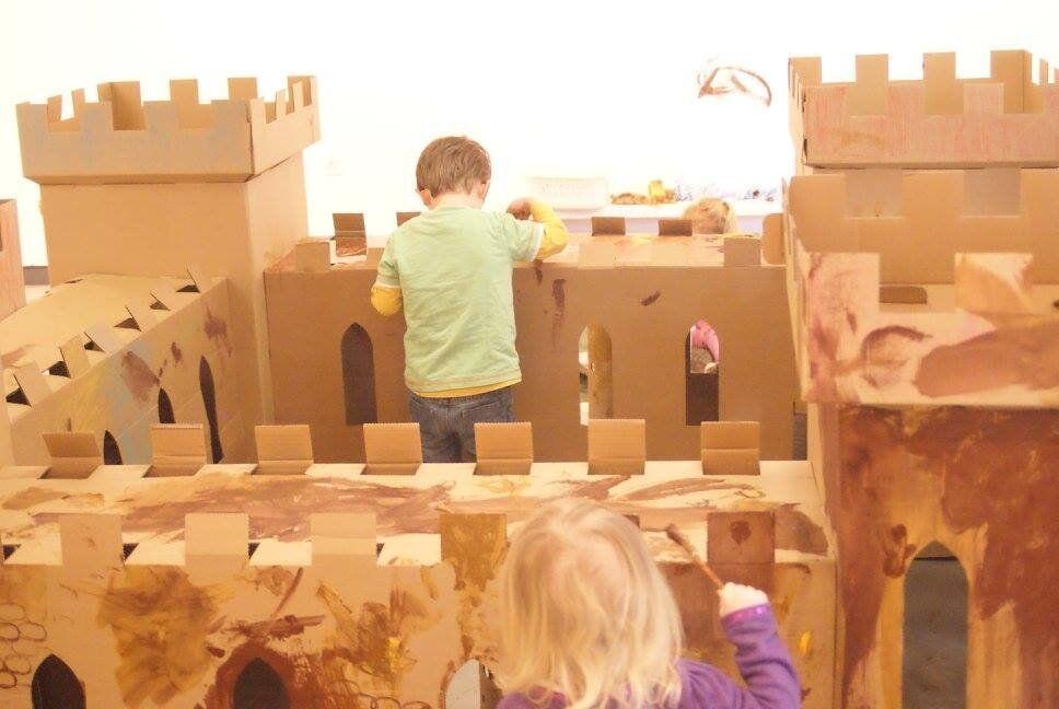 North Edinburgh Arts is looking for Volunteers