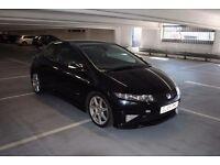 Honda civic type r fn2 gt 2009 99k service history 2 owners 11 months mot not ep3 ek eg dc5 integra