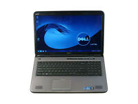 "Dell XPS 17 L702X-P09E, 17.3"", Intel i7 2.30Ghz, RAM 12GB, HDD 500GB, NVIDEO GeForce 550M (3D) 1Gb"