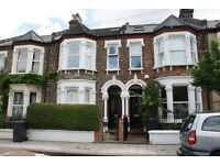 Foster & Edwards are pleased to present this 2 bed split level period property just off brixton hill