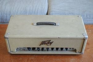 Peavey Classic 50 tube guitar amp USA Fortitude Valley Brisbane North East Preview