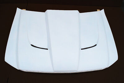 for 2004 05 06 07 2008 Ford F150 DS style Fiberglass hood DS-0408-F150